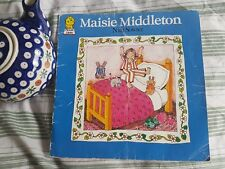 Maise Middleton by Nita Sowter, children's Book