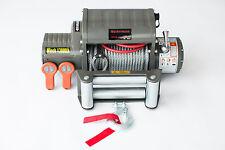 Elektrische Seilwinde 24 Volt,13000 lb,5900kg Winde,CE,Funkfernbedienung,Neu!