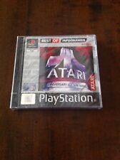 ATARI Anniversary Edition Redux (Playstation) - NUOVO SIGILLATO