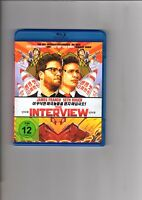The Interview / Blu-ray