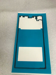 Battery Back Door Adhesive Sticker for Sony Xperia Z1 L39h C6903 Honami