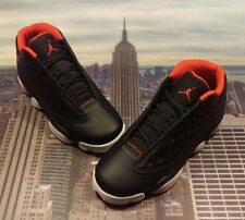 Nike Air Jordan XIII 13 Retro Low BG Bred GS Grade School Size 5.5Y 310811 027