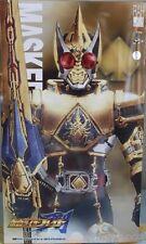 Medicom Real Action Hero RAH DX Masked Kamen Rider BLADE King Form Figure
