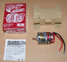 Tamiya 53697 Super Stock Motor RZ (23T) (TT01/TT02/TL01/TA05/TA06/TB04/XV-01)