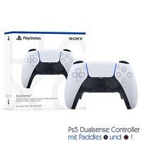 Ps5 Dualsense Controller Paddles Umbau │ Pre-Order │ ! ( NEU PS5 DualSense OVP)