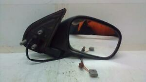 NISSAN PATHFINDER RIGHT DOOR MIRROR D21, POWER, 02/88-10/95