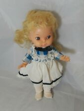 "Vintage Horsman Doll  10"" Tall  1969"