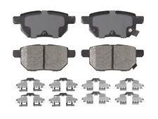Disc Brake Pad Set-Premium Semi-Metallic Brake Pads Rear fits 2009 Toyota Matrix