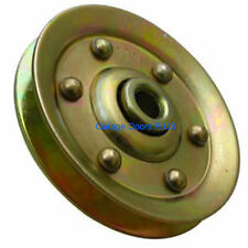 "Heavy Duty 3"" Garage Door Pulley Sheave Sheeve Pully Extension Spring (springs)"
