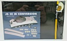 JAGUAR MODELS 1:35 SCALE JS III M RESIN CONVERSION KIT (TAMIYA) P/N: 63517