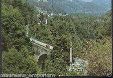 France Postcard - A Gauche St-Sauveur - Station Thermale  RR1105