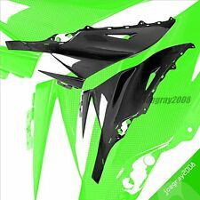 RC Carbon Fiber Head Side Fairings KAWASAKI Ninja ZX-10R ABS SE 11 12 13 14 15