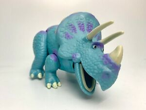 "Disney Pixar Toy Story 10"" Trixie Triceratops LARGE Action Figure Dinosaur Rex"