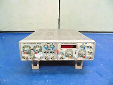 Hameg HM8035 20mhz Pulse Generator And HM8030-2 Function Generator~ R650