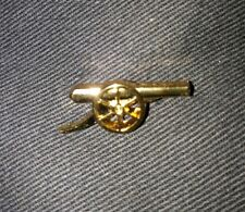Arsenal FC Gunners Pin Badge