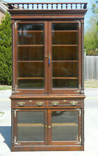 antique china cabinets 1800\'s Antique China Cabinets (1800 1899) for sale | eBay antique china cabinets 1800\'s