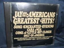 Jay And The Americans – Jay And The Americans Greatest Hits