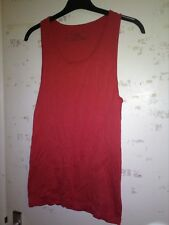 vest top size small
