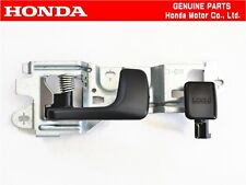 HONDA GENUINE CIVIC EK9 TYPE-R Left Side Inner Door Handle OEM JDM