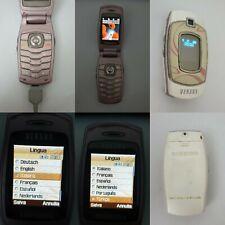 CELLULARE SAMSUNG SGH E500 VERSUS GSM SIM FREE DEBLOQUE UNLOCKED 2