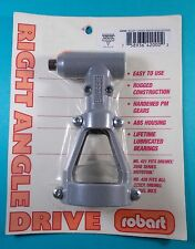 ROBART DRILL RIGHT ANGLE DRIVE #420 NEW Packaged Item ACKTONN1