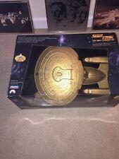 star trek enterprise   gold next generation