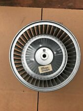 "Goodman Stainless Blower Wheel 10/"" x 10/"" Part # B1368048S"