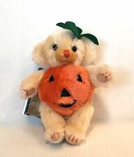 MERRYTHOUGHT CHEEKY LITTLE PUIMPKIN MOHAIR DOLL -  MINT IN PLASTIC