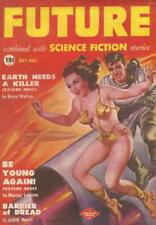 Future Science Fiction 43 Issue Collection On Disc