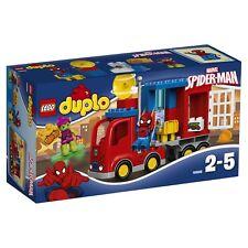 LEGO® DUPLO® 10608 Spider-Man – Spider-Truck-Abenteuer NEU OVP NEW MISB NRFB