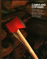 Cabins and cottages (Home repair and improvement)