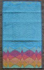 Missoni Home Tamara Flame Stitch Stripe Hand Towel  - Color 100