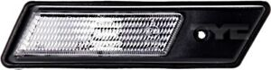 TYC Indicator Left For BMW E32 E34 E36 9404387