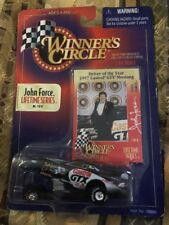 Winner's Circle John Force 1997 Ford Mustang Castrol GTX 1/64 scale Free Shippin