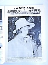 The Illustrated London News - Saturday August 3, 1963