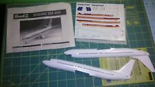 1/144 Boeing 737-800 Hapag-Lioyd Revell #04238