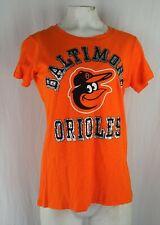 Baltimore Orioles MLB G-III 4her Women's Graphic T-Shirt