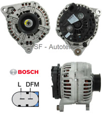 LICHTMASCHINE 150A ORIGINAL BOSCH Audi A4 Avant B6 [8E] 2.5 TDI