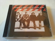 Album U2 How to dismantle an atomic bomb / 2004 // Universal
