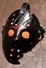 Venerdì 13TH JASON VORHEES Back from Hell Maschera da Hockey, jaystead 79, Halloween, DVD.