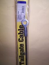 DODGE, PLYMOUTH TRUCKS  Tailgate Cable 79-86