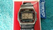 Vintage Casio Water Sports Alarm-Chrono/Timer Chronograph Marlin Watch 248 W-23