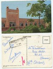 07631 - Pakistan - Karatschi - Neue Memon-Moschee - alte Ansichtskarte