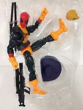 IN STOCK!  Marvel Legends X-MEN SHIRT DEADPOOL Mad Jack Wave 2 *NO SAURON BAF