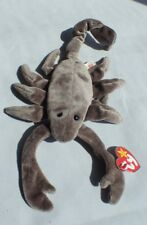 TY STINGER The SCORPION  BEANIE BABY
