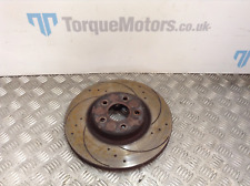 Ford Focus ST225 MK2 Front brake disc