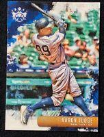 2019 Panini Diamond Kings Baseball #67 Aaron Judge New York Yankees