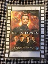 ANGELS & DEMONS - DVD (Brand New & Sealed)