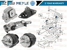 FOR VOLVO S60 V70 XC90 FRONT REAR ENGINE MOUNTINGS MOUNTS 5 PIECE KIT MEYLE