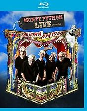 Monty Python - Live (Mostly) One Down Five to Go [Bl... | DVD | Zustand sehr gut